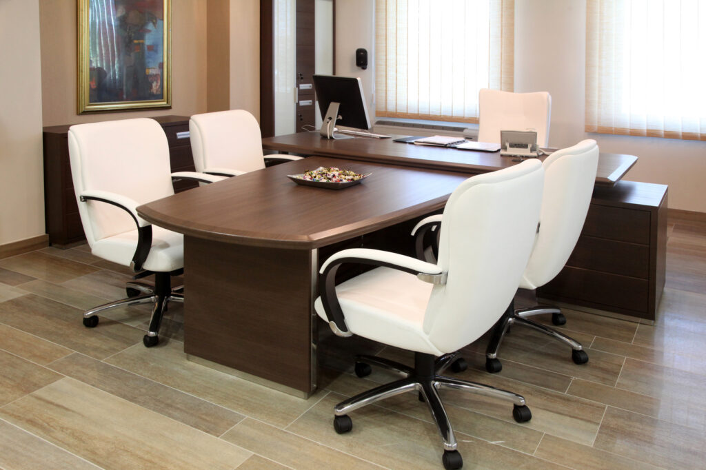 New Office Furniture Sales