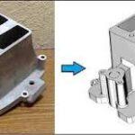 3D Scanning Reverse Engineering