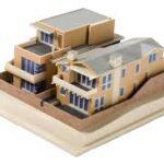 ColorJet Printing CJP 3D Concept Models