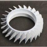 Direct Metal 3D Printing