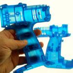 MultiJet Printing MJP