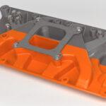 Prototyping Engine Intake Manifold