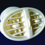 Selective Laser Sintering SLS 3D Prototyping