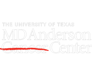 MD Anderson Cancer Center 3D Printing Logo