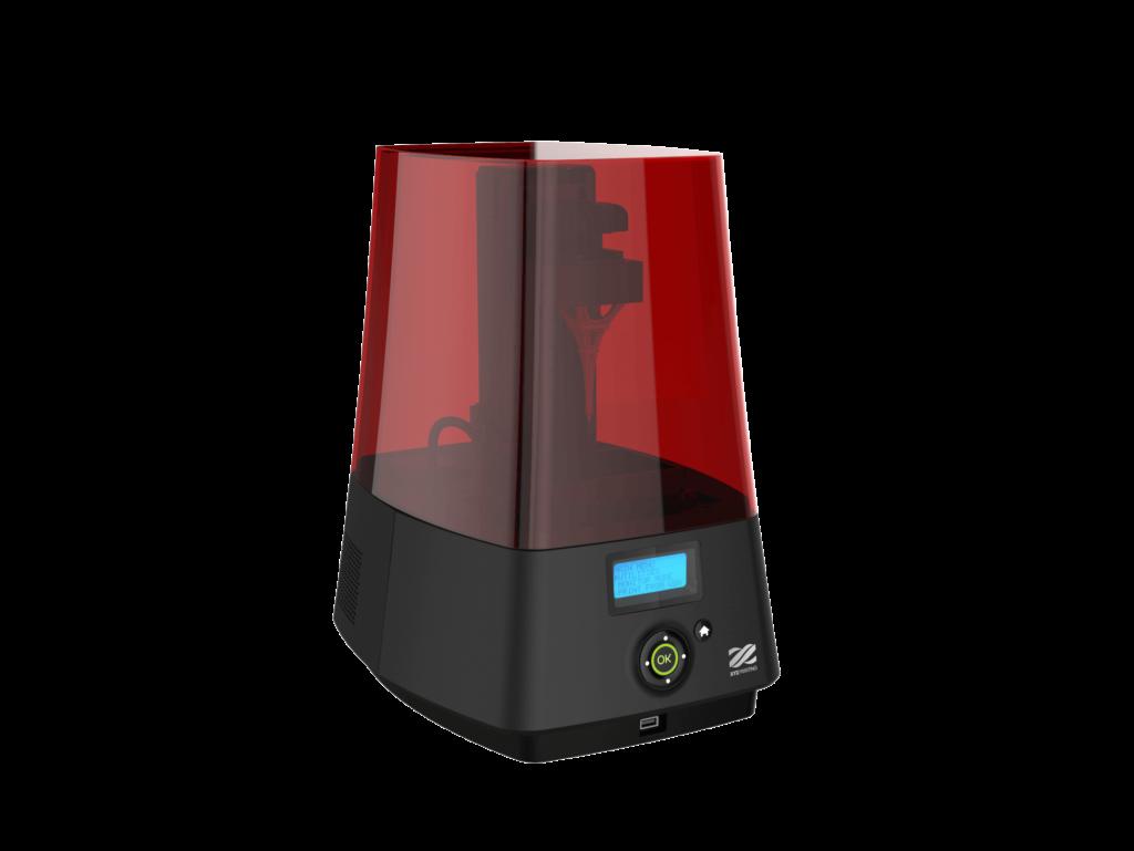 XYZ Printing CastPro100 xP Reseller Sales