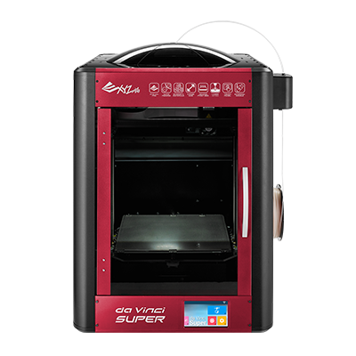XYZ Printing da Vinci Super Reseller Sales